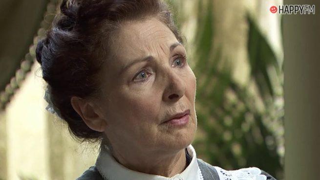 'Acacias 38': Agustina tiene una mortal enfermedad y decide tomar esta decisión