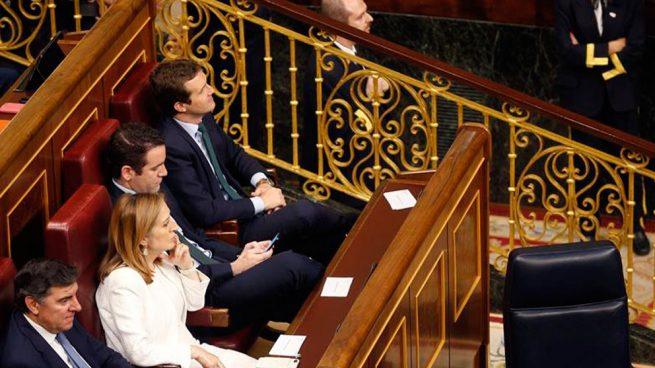bancada-partido-popular-congreso-diputados
