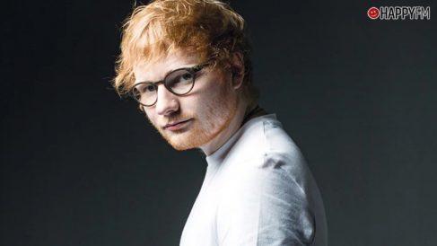 Ed Sheeran, a punto de publicar una nueva colaboración