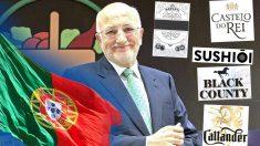 Juan Roig prepara marcas propias para Portugal