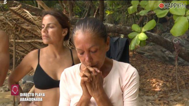 'Supervivientes 2019': ¿Por qué Isabel Pantoja querría abandonar el concurso?