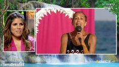 Isabel Pantoja recibió una noticia de 'Supervivientes'