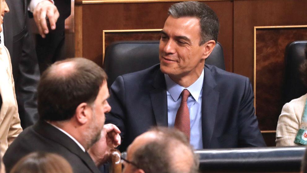Junqueras volverá a ser el candidato de ERC el próximo 10-N