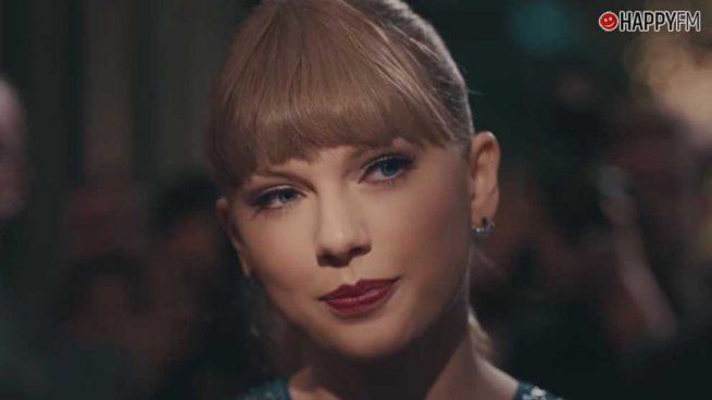 Taylor Swift al descubierto: Sus haters publican una antigua imagen que ella quería olvidar