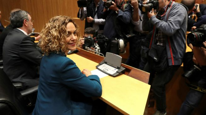 Batet afirma que los diputados golpistas acataron la Constitución «con nitidez»