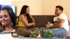Miguel y Zaira vuelven a discutir en 'MYHYV'