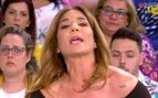 'Sálvame': Raquel Bollo, duramente criticada por pedir una pensión de viudedad