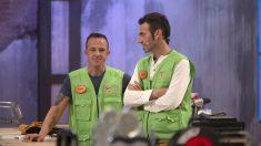 Chano y Raúl expulsados de 'Masters de la reforma'