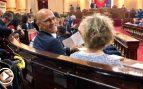romeva-senado-permiso-carcelario