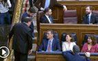 Sánchez a Junqueras: «¿Cómo estás»; Junqueras a Sánchez: «Tenemos que hablar»