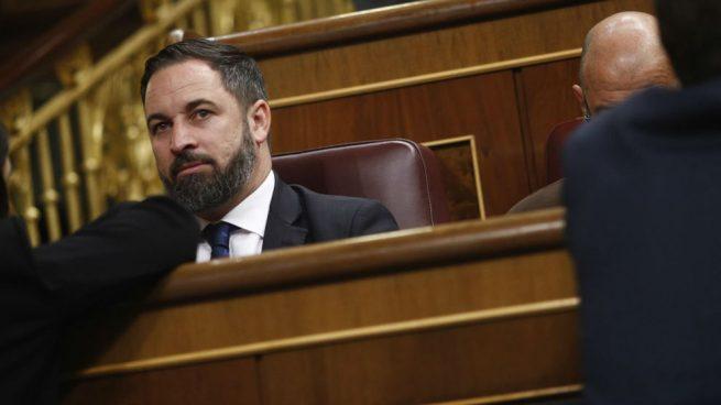 ¿Vox estará en la Mesa del Congreso de los Diputados?