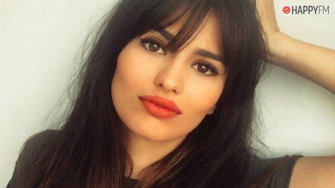 Sara Sálamo, indignada con algunos seguidores