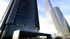 Hotel Eurostars de Madrid