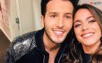 Tini se sincera sobre su relación con Sebastián Yatra