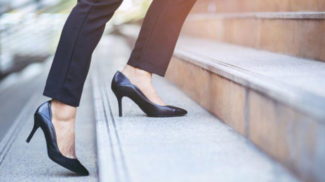 Cómo hacer que los zapatos sean más cómodos