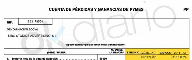 El nº1 del PSOE de Marbella dio 21.000 € al familiar de un edil para una app que nunca se hizo