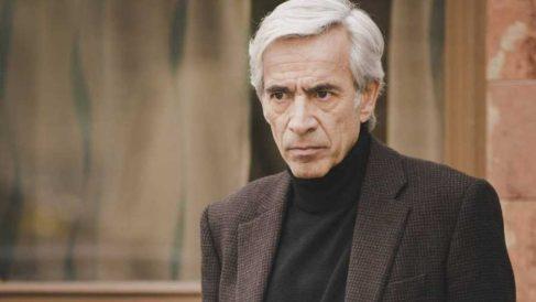 Antonio espera el regreso de Merche en 'Cuéntame'