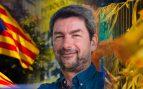 Canadell pide a las empresas «forzar al Estado» a respetar el derecho de autodeterminación