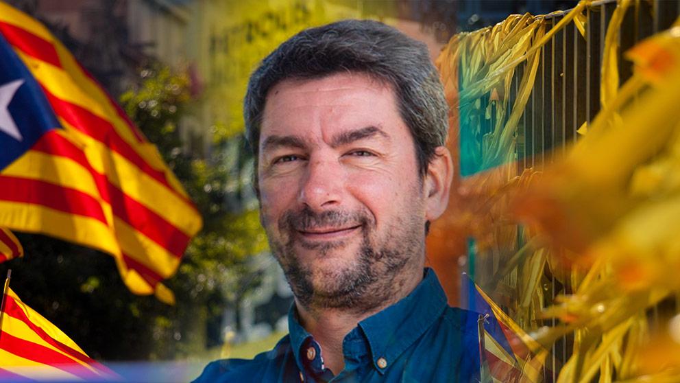 El nuevo presidente de la Cámara de Comercio de Barcelona, Joan Canadell.