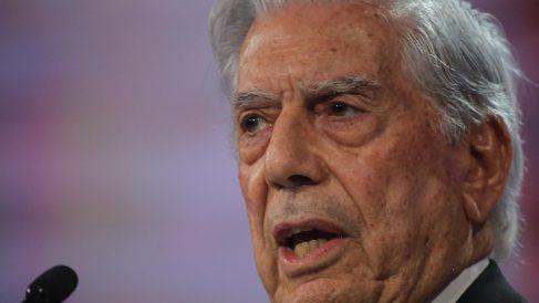 Mario Vargas Llosa @ EP