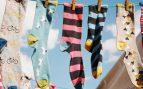 Calcetines lavadora