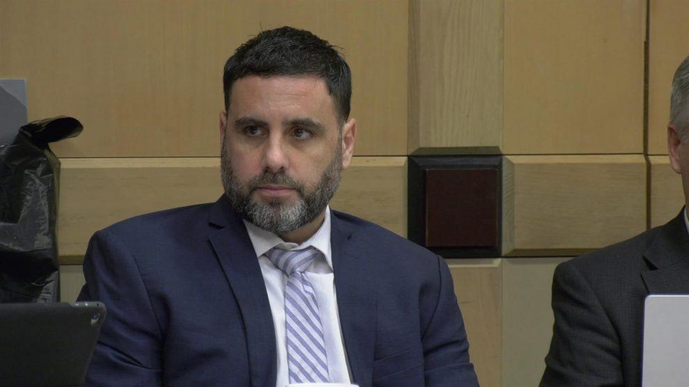 Pablo Ibar condenado a cadena perpetua en EEUU @EP