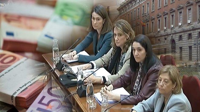 Cuatro técnicos de Hacienda acreditan en el Supremo la malversación del 1-O