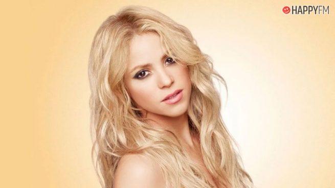 Shakira vuelve a ser criticada por su físico tras una imagen publicada en Internet