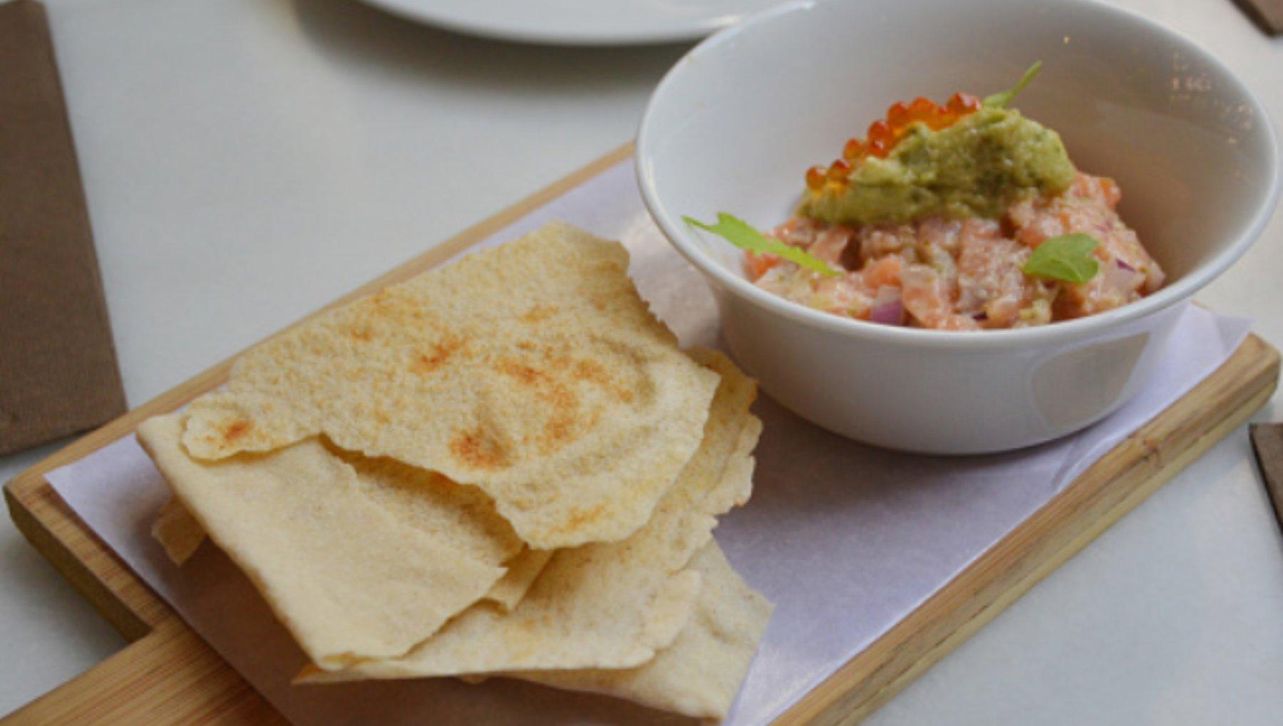 tartar de salmón (2)