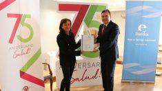 Cofares renueva el certificado SGE 21 de Forética en gestión ética y socialmente responsable (Foto: Cofares)