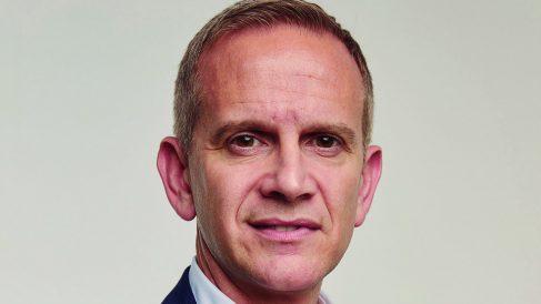 Carlos Crespo, nuevo CEO de Inditex