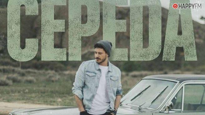 Cepeda comparte los primeros acordes de 'Mi Reino', su próximo single