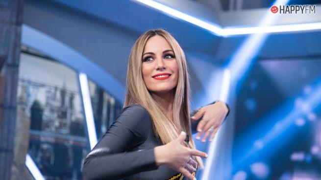 'El Hormiguero': Edurne ha hecho una valoración sobre la actuación de Miki en 'Eurovisión 2019'