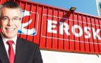 Eroski cede ante la banca y busca socios para Vegalsa, Caprabo y sus tiendas en Baleares
