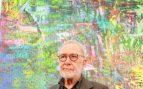El Guggenheim de Bilbao muestra la mayor selección de las pinturas marinas de Gerhard Richter