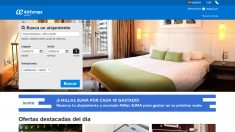 Air Europa se une a Expedia Partner Solutions para ofertar reservas de alojamiento (Foto: Air Europa)