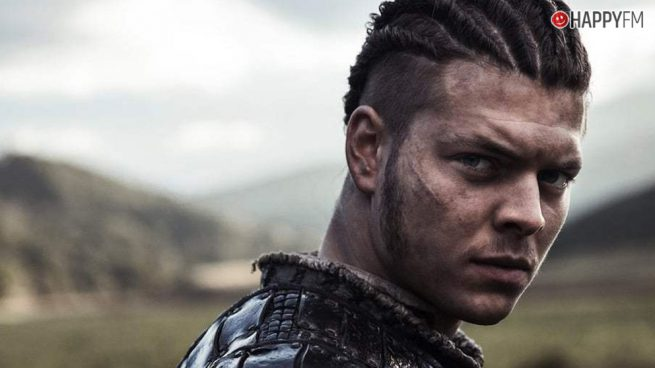 'Vikings': La temporada 6 tendrá este romance prohibido que te fascinará