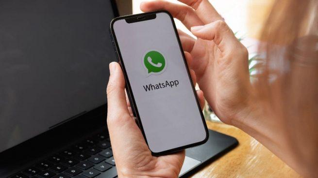 liberar espacio whatsapp
