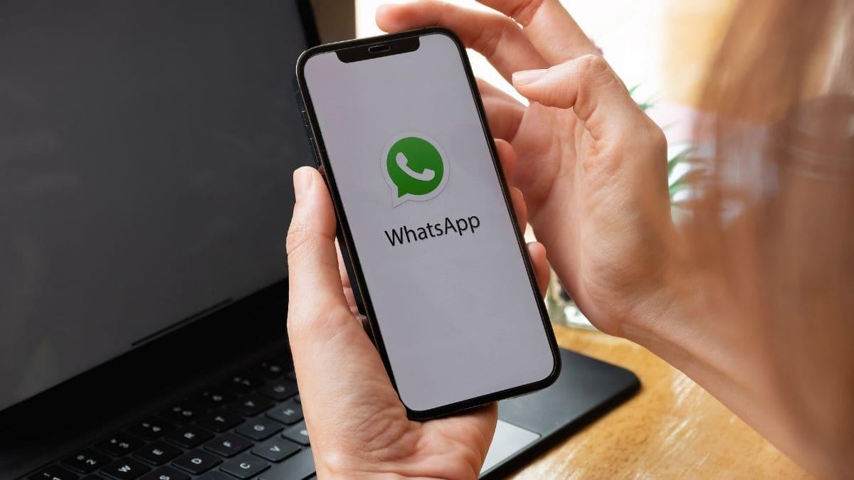 Instrucciones para liberar espacio en WhatsApp