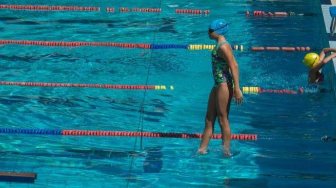 Los mejores ejercicios en el agua para el embarazo