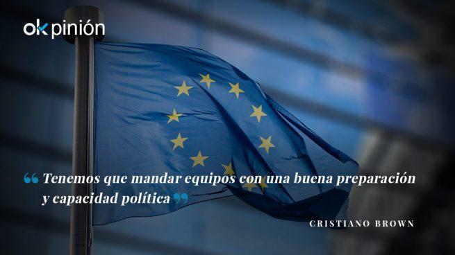 El desprecio a Europa del PP y PSOE