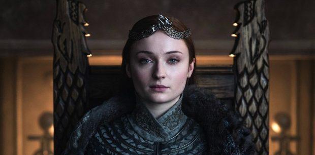 'Juego de tronos': Los fans piden que se vuelva a hacer la temporada 8 y Sophie Turner ha respondido