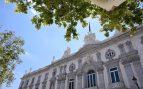 El Supremo dará su visto bueno al traslado de los golpistas presos a cárceles de Cataluña