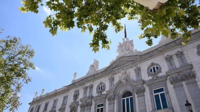 Tribunal Supremo @EP