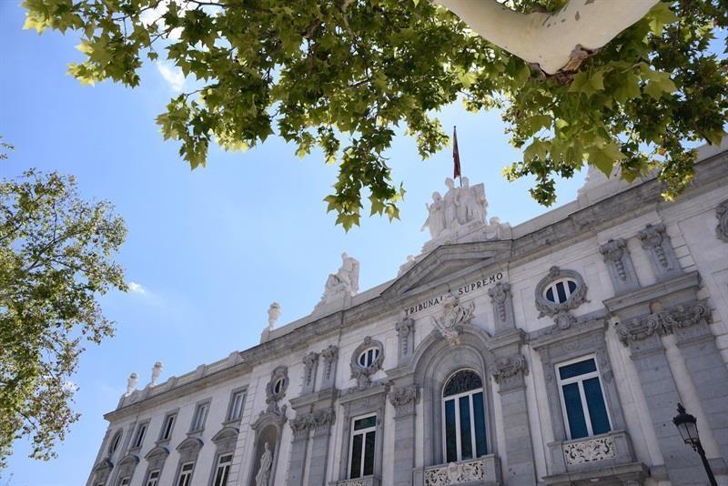 El Tribunal Supremo revisa el caso Palau
