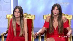 Jenny y Carmen, tronistas de' MYHYV'