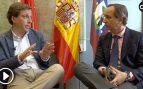 Almeida: «Pepu es sólo un mandado de Sánchez, hay que movilizarse para recuperar Madrid»