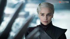 A Emilia Clarke le importa mucho la opinión de Beyoncé