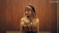 Aitana y la lista de canciones de 'Spoiler'