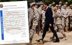 Los militares piden explicaciones a Defensa por el mal estado de la comida en los cuarteles